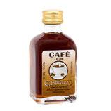 Ref. 23746 Frasca café