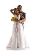 Ref. 2866 Figura tarta boda