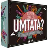 Dónde está Umtata?