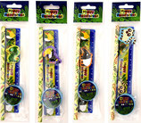 Set piezas papeleria animales Ref. 8686