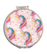 Ref. 26175 Espejo unicornio. Min. 12 uds.