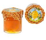 Ref. 50121 Tarrito miel abejas