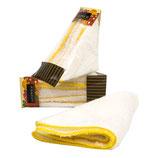 Ref. 24152 Toalla sandwich beige
