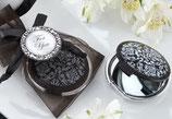 Espejo black con bolsa Ref: 2555