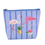 Ref. 26206 Monedero flamencos