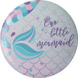 Ref. 2729 Espejo chapa Mermaid