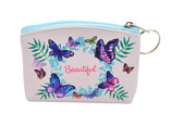 Ref. 27222 Set 6 monederos mariposa