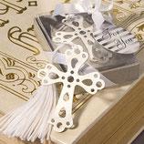 Punto de libro cruz Ref. 8574