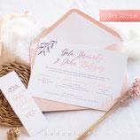 Invitación boda Ítaca