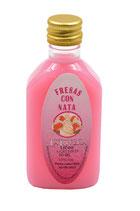 Ref. 27337 Licor fresas/nata 50 ml.