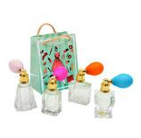 Ref. 926027 Frasco stdo perfume azahar en bolsa