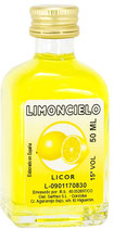 Licor Limoncello 50ml Ref. 23536