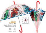 Paraguas avengers automático