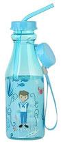 Ref. 8657 Botella pvc 500 ml niño