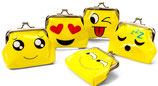 Monedero emoticonos Ref. 25114 stdo