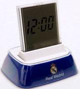 Despertador digital Real Madrid