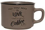 "Taza ""Time for coffee"" Ref. 2696"