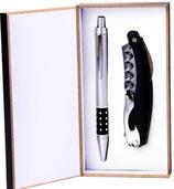 Bolígrafo y abrebotellas Ref: 4575