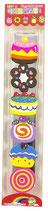 Gomas Cupcakes Ref. 24048