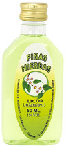 Licor Finas Hierbas 50ml Ref. 21510-1