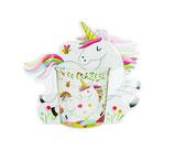 Ref. 8701 Taza unicornio en caja