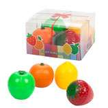 Ref. 26108 Brillo labios frutas stdos.