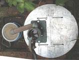 井戸蓋 直径80c程度