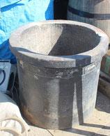 中古 陶器製井戸枠