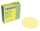 Kovax EAGLE Yellow Film Supere Tack Scheiben 15 Loch 152 mm