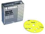 Kovax Maxfilm Super Tack Scheiben 15 Loch 152mm