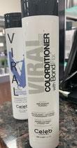 Viral Conditioner- Silver