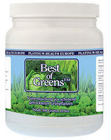 Best of Greens