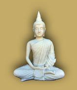 Buddha des Friedens - ca. 17 cm