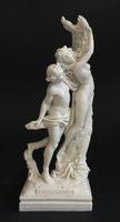 Apollo und Daphne n. Bernini, 23 cm