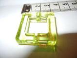 Acrybello quadrat hellgrün