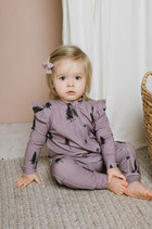 Baby girl organic clothing