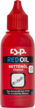 RED OIL (CHAIN OIL) 50 ml