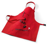 WORKSHOP APRON