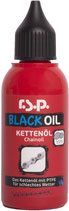 BLACK OIL (CHAIN OIL for bad Condition)