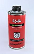 Brake Fluid 250ML.
