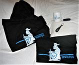 Riesiges Invictus Special Paket in schwarz