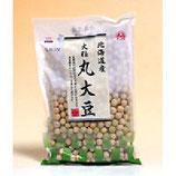キングフーズ 北海道産粒丸大豆250g