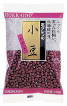 ホクレン 小豆 250g