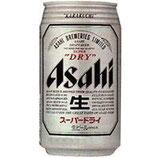 アサヒスーパードライ 330ml   Asahi Super Dry 330ml