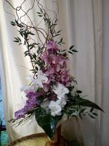 Orchideenstrauss