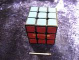 Speed Cube - Zauberwürfel 3x3x3 (Kategorie: Schwer)