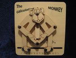 Calculating Monkey (Kategorie: Mathematik)