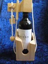 Weinschloss (Kategorie: Mittelschwer)