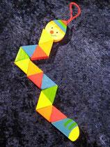 Clown & Kroko (Kategorie: Leicht) - NEU