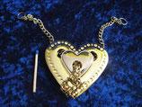 Huzzle Cast Heart (Kategorie: Schwer) - NEU